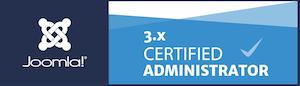 Joomla Certified